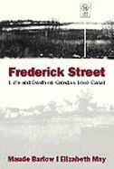 Book Frederick Street  Tpb: Life and Death on Canada's Love Canal by Maude Barlow