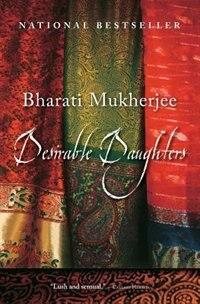 Book Desirable Daughters by Bharati Mukherjee