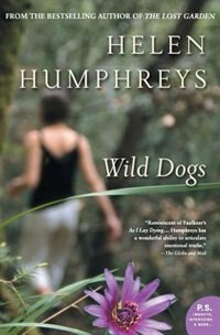 Book Wild Dogs by Helen Humphreys
