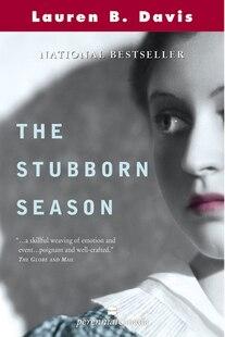 Stubborn Season  Tpb