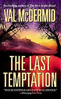 Book Last Temptation by Val Mcdermid