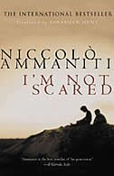Book I'm Not Scared by Niccolo Ammaniti