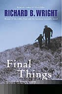 Book Final Things by Richard B. Wright