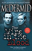 Book Wire In The Blood by Val Mcdermid