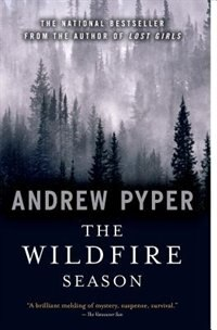Book Wildfire Season by Andrew Pyper