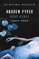 Book Lost Girls by Andrew Pyper