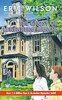 Book Ghost Of Lunenberg Manor Mm: A Tom & Liz Mystery by Eric Wilson