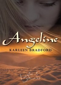Book Angeline by Karleen Bradford