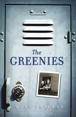 Book The Greenies by Myra Paperny