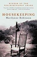 ruths story in the novel housekeeping by marilynne robinson