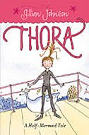 Book Thora by Gillian Johnson