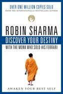 Book Discover Your Destiny by ROBIN SHARMA