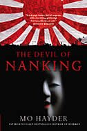 Book The Devil Of Nanking: A Novel by Mo Hayder