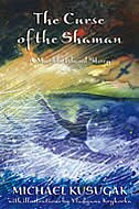 Book Curse of the Shaman: A Marble Island Story by Michael Kusugak
