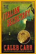 Italian Secretary: A Further Adventure of Sherlock Holmes