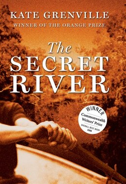 Book The Secret River by Kate Grenville