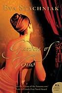 Garden of Venus: a novel by Eva Stachniak