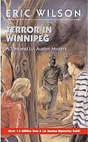 Book Terror in Winnipeg by Eric Wilson