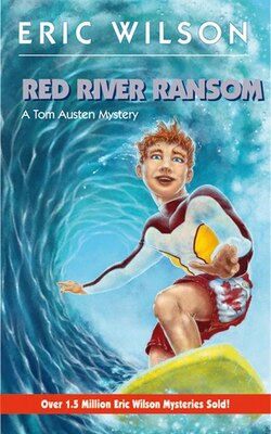 Book Red River Ransom by Eric Wilson