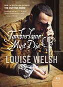 Book Tamburlaine Must Die by Louise Welsh