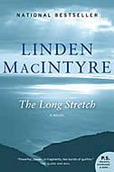 Book Long Stretch: A Novel by Linden Macintyre