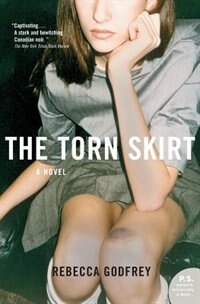 Book Torn Skirt by Rebecca Godfrey
