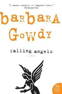 Book Falling Angels by Barbara Gowdy