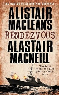 Book Rendezvous by Alastair Macneill