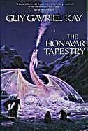 Fionavar Tapestry Omnibus  Tpb by Guy Gavriel Kay