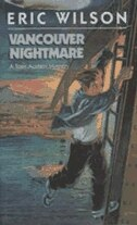Book Vancouver Nightmare  Mm by Eric Wilson
