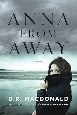 Book Anna From Away by D. R. MacDonald