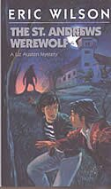 Book St. Andrews Werewolf, The  Mm by Eric Wilson
