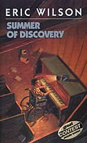Book Summer Of Discovery  Mm by Eric Wilson