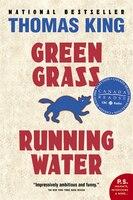 Green Grass, Running Water