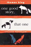 Book One Good Story That One  Tpb by Thomas King
