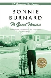 Book Good House  Tpb by BONNIE BURNARD