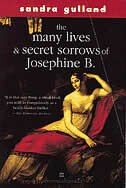 Book Many Lives & Secret Sorrows Josephine B by Sandra Gulland
