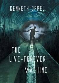 Live Forever Machine