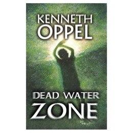 Book Dead Water Zone by Kenneth Oppel