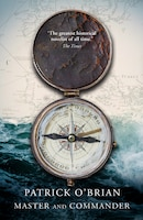 Master And Commander #1