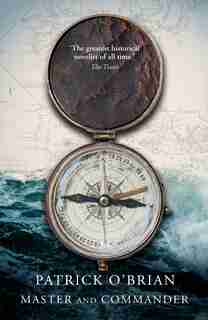Master And Commander #1 by Patrick O'Brian