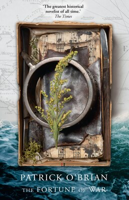 Book The Fortune of War by Patrick O'brian