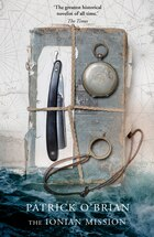 Ionian Mission #8
