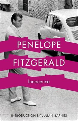 Book Innocence by Penelope Fitzgerald