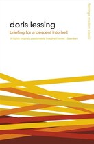 Book Briefing for a Descent into Hell by Doris Lessing