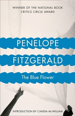 Book The Blue Flower by Penelope Fitzgerald