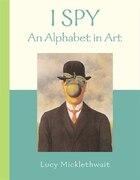 I Spy An Alphabet in Art