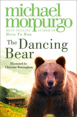 Book Dancing Bear by Michael Morpurgo