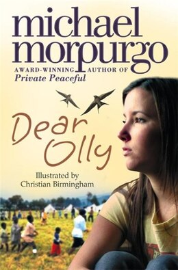Book Dear Olly by Michael Morpurgo