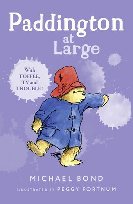 Book Paddington At Large by Michael Bond